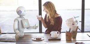 robotique maison